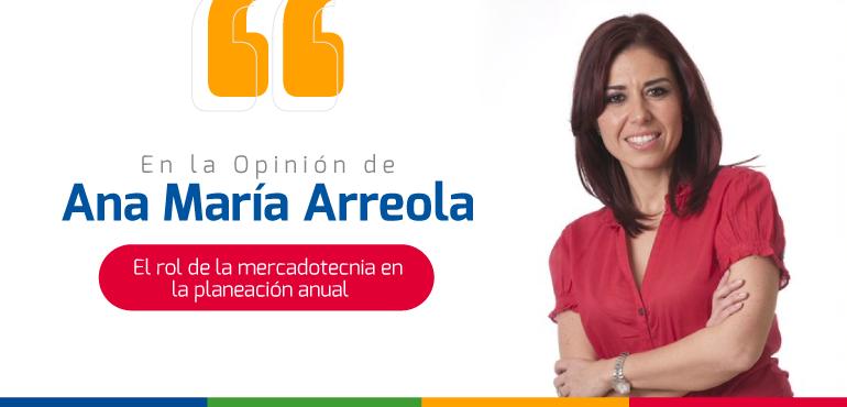 Ana Maria Arreola
