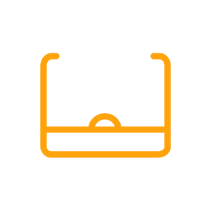 icono computadora