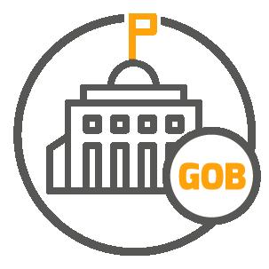 icono gobierno