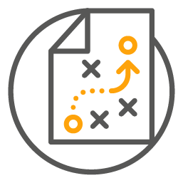 datos icono