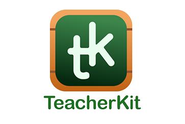 logo teacher kit