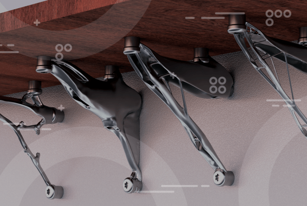 diseño generativo autodesk