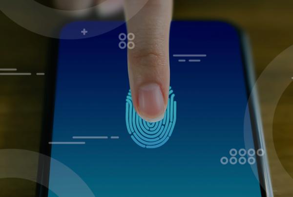 touch ID en celular