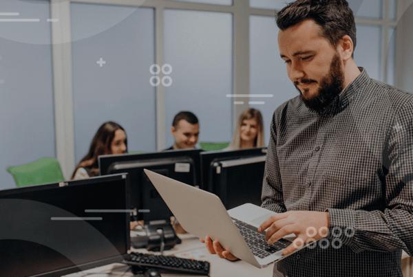 invertir en ciberseguridad en las empresas