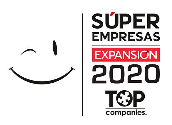 súper empresas top 2020
