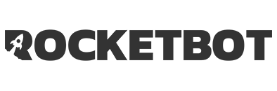 logo rocketbot